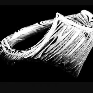 Bague impériale | Bijoux damas - Pouillon (40)