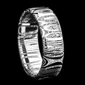 Alliance en damas 7 mm | Bijoux damas - Pouillon (40)